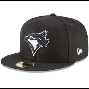 Toronto Blue Jays Black Cap